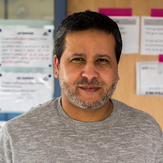 Mohamed Ali Gasmi