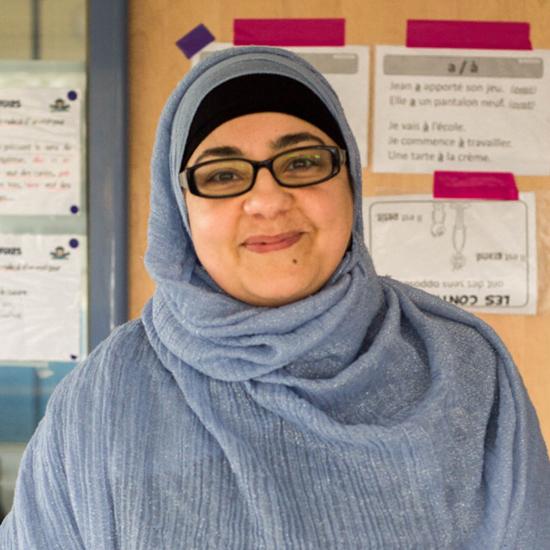 Académie Fihri école privée musulmane